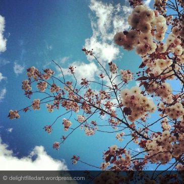 Springtime happenings
