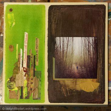 Insta Art Series – Painting 4