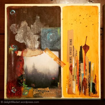 Insta Art Series – Painting 3