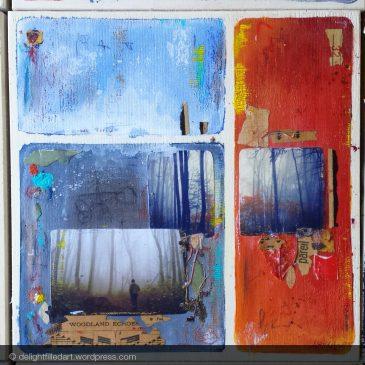 Insta Art Series – Painting 5